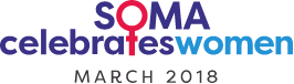 SOMA Celebrates Women Logo
